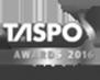 Logo TASPO Award